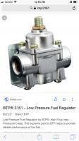 Fuel reg