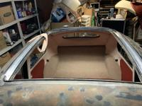 My '56 Oval Ragtop project