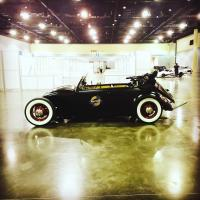 For Sale Volk Rod convertible 68