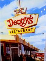 Mid-century dennys