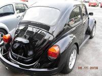 VW Sedan 2004 special edition