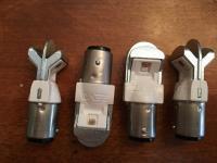 Zevo LED's
