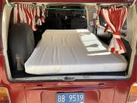 Mattress for camping