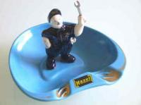 Hazet ashtray
