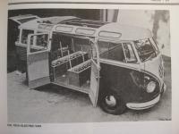 EV Electric VW Volkswagen
