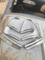 Original type 3 gravel guards