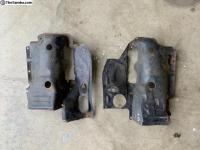 72-74 Type 4 cylinders covers