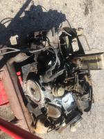 The Ghiapet engine swap