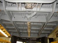 Bus Brake Line Routing