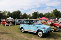 VW and Porsche Reunion Show and Swap 2019
