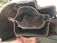 68' Heater Channels