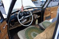 Notchback - possible Azure interior
