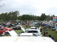 6th Annual Old Volks Show
