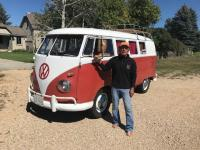 1961 SO34 Flipseat Westy