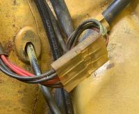 Original Bug Plastic Connectors