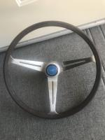eBay Empi steering wheel score