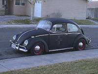 1966 semi rat