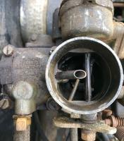 HO Code Jan/Feb 1966 1500cc Type 2 Bus Engine
