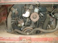 OG 65 bus engine