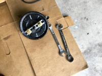'67 Beetle Crank Pulley