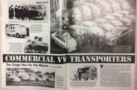 Magazine VW Trends October 1996