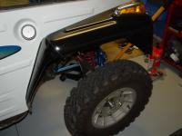 Offroad Thing - Front Fender