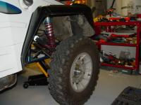 Offroad Thing - Front Fender2