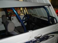 Offroad Thing - Cab Cage