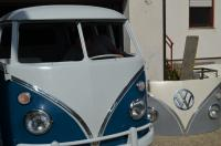 September 2019 Update - VW Bus 1967 Restoration