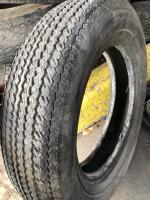 Wolfsburg VW Tires