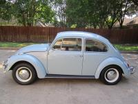 Perfect 1967 Beetle