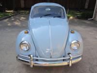 Perfect 1967 Beetle
