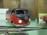 Bandai vintage VW tin toys