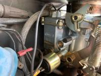 76 'vert engine compartment