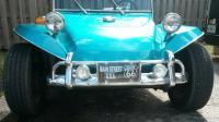 Interesting Buggy Bumper