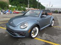 2019 Beetle SEL Final Edition