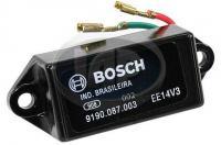 Bosch internal voltage regulator