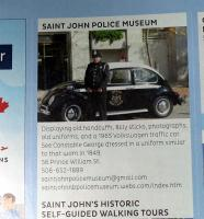 VW Cop car