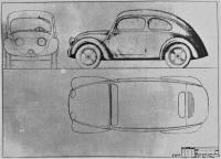 Sketches from early 1935