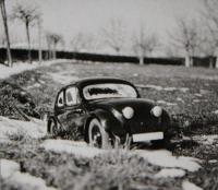 1935 scale model