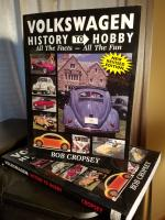 Volkswagen History To Hobby Series.