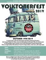 Volktoberfest 2019