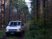 VW T4 Doka for Forums