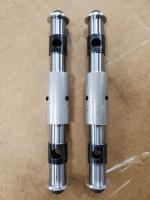 36 HP Solid Shafts
