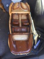 Vw beetle display toy