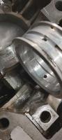 Main bearing markings