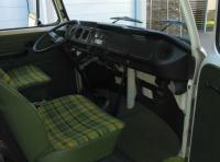 1979 Westfalia Helsinki Campmobile