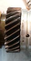 Crank gears