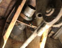 Shifter Bushing Repair & Test Drive