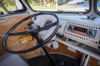 Astro Sound radio